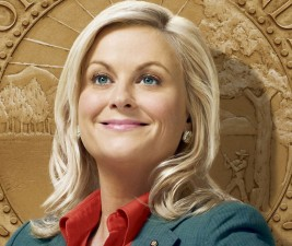 S lupou do historie: Parks and Recreation