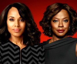 How to Get Away with Murder a Scandal chystají crossover
