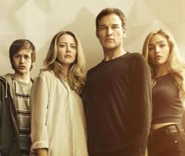 Seriálové osudy: The Gifted
