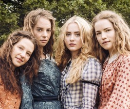 Novinka pod lupou: Little Women (BBC)