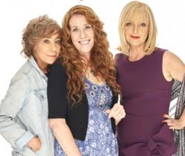 Novinka pod lupou: Girlfriends (ITV)
