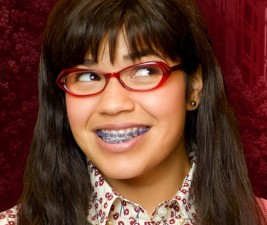 S lupou do historie: Ugly Betty