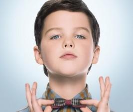 Seriálové osudy: Young Sheldon