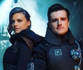 Seriálové osudy: Future Man, Marvel's Runaways