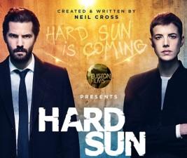 Novinka pod lupou: Hard Sun (BBC One)