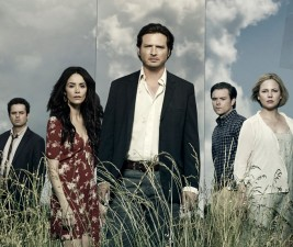 S lupou do historie: Rectify