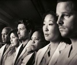 V Grey's Anatomy bude letos [SPOILER] a další střípky