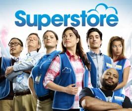 Den v seriálech: Superstore, Younger, Westworld a další