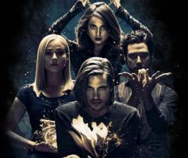 Seriálové osudy: The Magicians