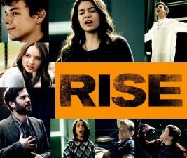Novinka pod lupou: Rise (NBC)