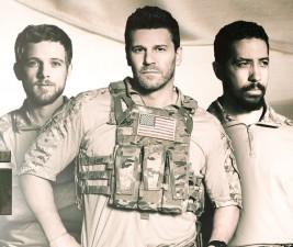 Seriálové  osudy: SEAL Team, S.W.A.T.