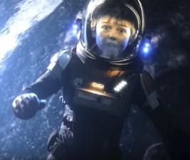 Novinka pod lupou: Lost in Space (Netflix)