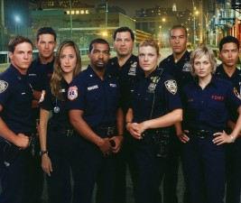 S lupou do historie: Third Watch