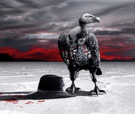 Seriálové osudy: Westworld