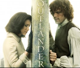 Seriálové osudy: Outlander