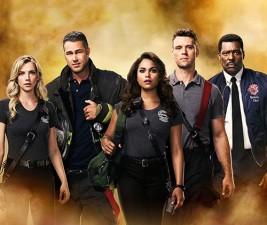Seriálové osudy: SVU, Chicago Fire, Med, P.D.