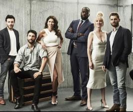 Seriálové osudy: The Brave