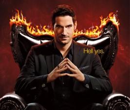 Seriálové osudy: Lucifer