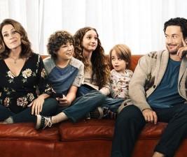 Seriálové osudy: Splitting Up Together
