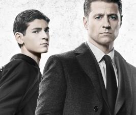 Seriálové osudy: Gotham
