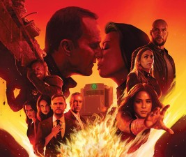 Seriálové osudy: Agents of S.H.I.E.L.D.