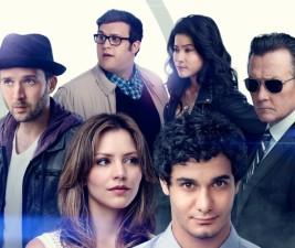 Seriálové osudy: Scorpion a další zrušené seriály od CBS