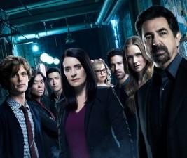 Seriálové osudy: Criminal Minds, Elementary, Instinct atd.