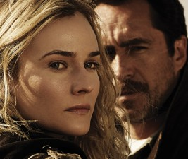 S lupou do historie: The Bridge