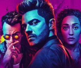 5 nejočekávanějších seriálů června 2018