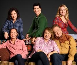 Seriálové osudy: Roseanne