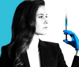 Seriálové osudy: Mary Kills People