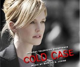 Slyšte, slyšte: Cold Case (Odložené případy)