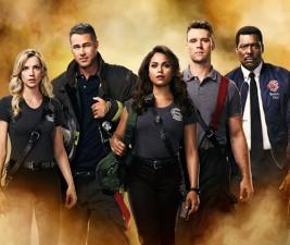 NBC: Víme, kdy se seriály na podzim vrátí