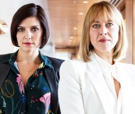 Novinka pod lupou: The Split (BBC)