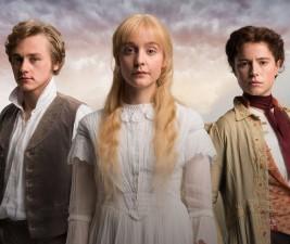 Novinka pod lupou: The Woman in White (BBC)
