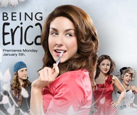 S lupou do historie: Being Erica
