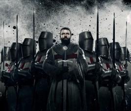 Seriálové osudy: Knightfall