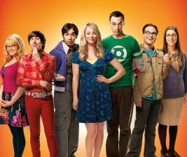 Seriálové osudy: The Big Bang Theory