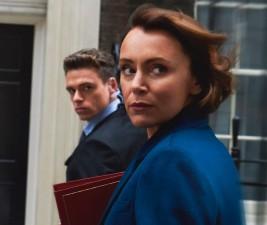 Novinka pod lupou: Bodyguard (BBC One)