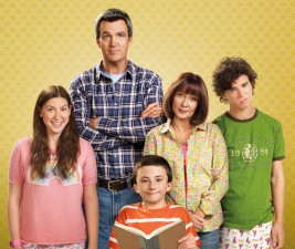 S lupou do historie: The Middle