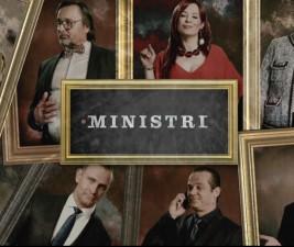 Novinka pod lupou: Ministri (JOJ)