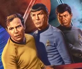 S lupou do historie: Star Trek