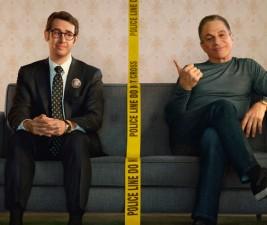 Novinka pod lupou: The Good Cop (Netflix)