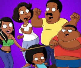 S lupou do historie: The Cleveland Show