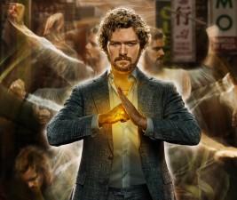 Seriálové osudy: Iron Fist