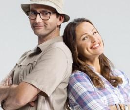 Novinka pod lupou: Camping (HBO)
