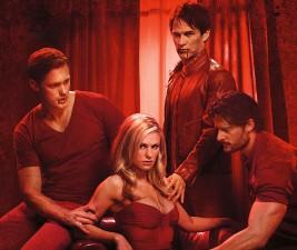 S lupou do historie: True Blood