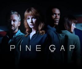 Novinka pod lupou: Pine Gap (ABC)