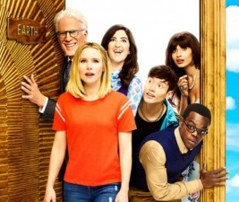 Seriálové osudy: Good Place, You a další