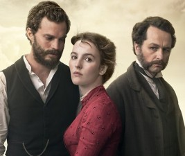 Novinka pod lupou: Death and Nightingales (BBC)